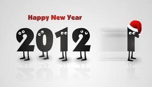 New Year, 2012