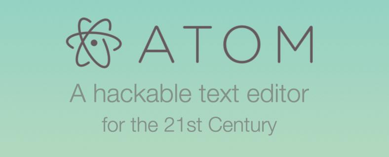 atom-editor