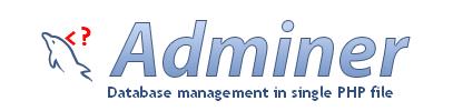 adminer-logo